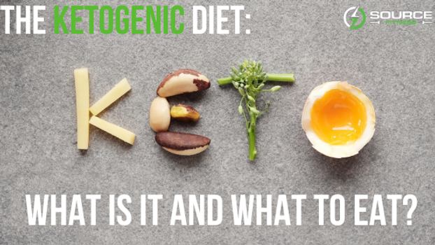 The Ketogenic Diet: What Is It And What To Eat?