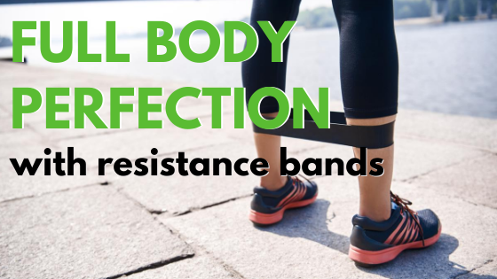 Tone in to This Resistance Band Workout Plan for Full Body Perfection