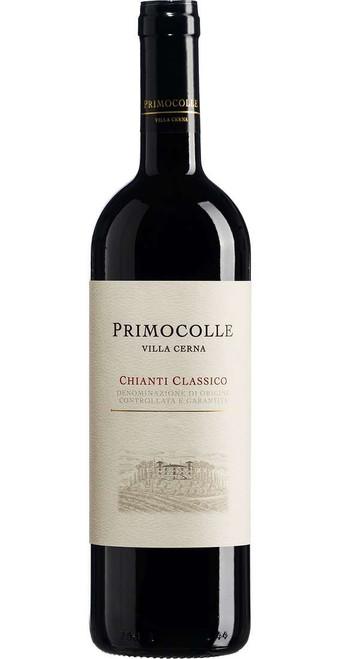 CHIANTI CLASSICO DOCG 17 BB75CL PRIMOCOLLE