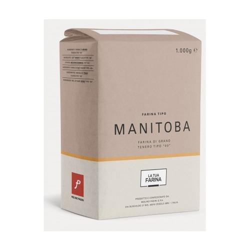 Farina Di Grano Tenero Tipo 00 'Manitoba'