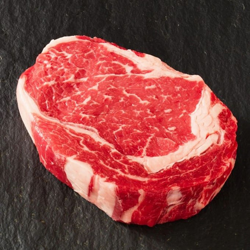 RIB EYE AB ANGUS TOP 1/3 BONELESS 21 DAY DRY AGED choose size