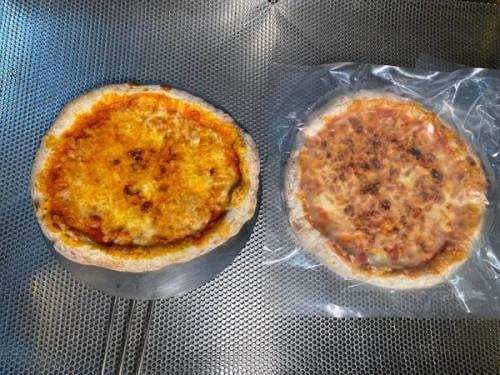 3X MASA MAESTRO PIZZA FROZEN  MOZARELLA DE ITALIA Y PASSATA MAESTRO PIZZA