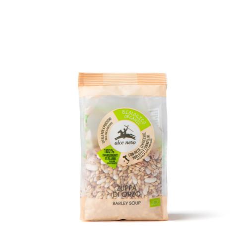Organic Barley Soup 400g