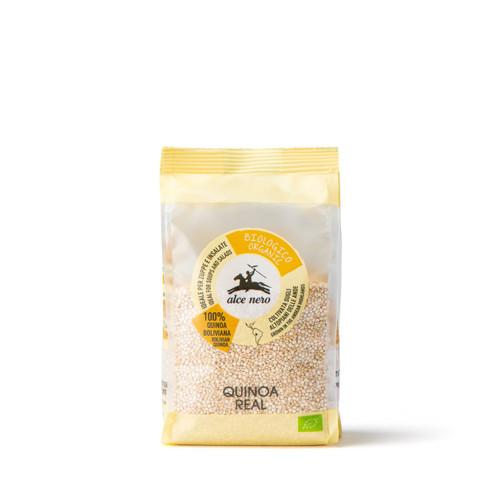 Organic Quinoa Reale 400g