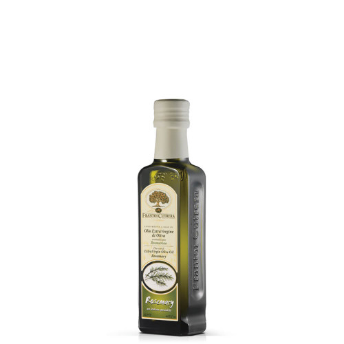 INFUSED EXTRA VIRGIN OLIVE OIL ROSEMARY