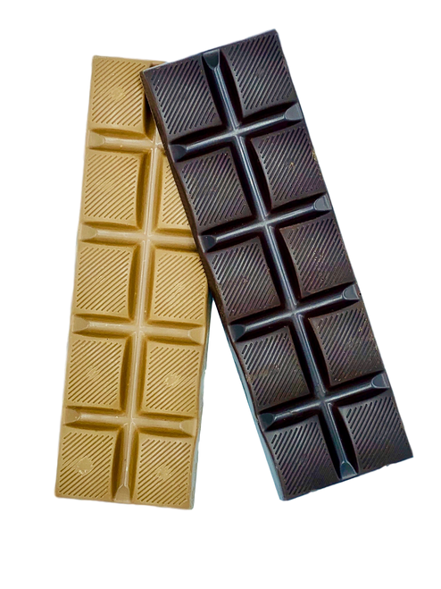 100 mg ZBD Infused Chocolate Bars
