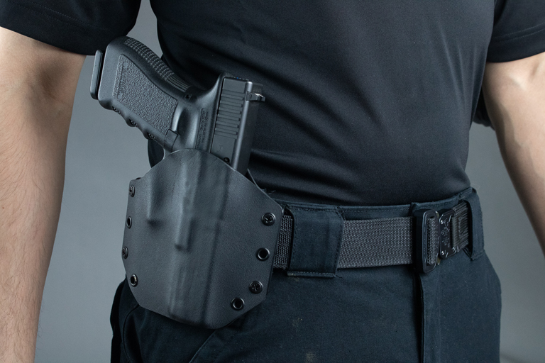 Find the perfect concealment holster for your gun