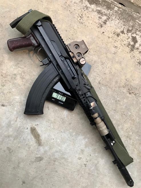 AK-MS Stock