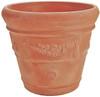 Weathered Terracotta Festonada Planter
