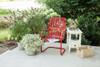 My Monet Weigela in Garden Planter on the Patio