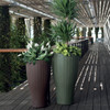 Cup Tall Planters