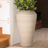Daniel Tall Planter Cropped