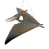 Pteranodon Scaled Dinosaur Statue