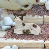Juliet Baby Goat Animal Statue New Kids on the Farm