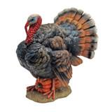 North American Turkey Garden Statue