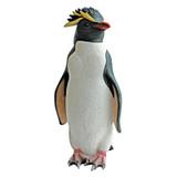 Rock Hopper Penguin Statue