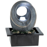 Infinite Nature Divine Tabletop Water Fountain