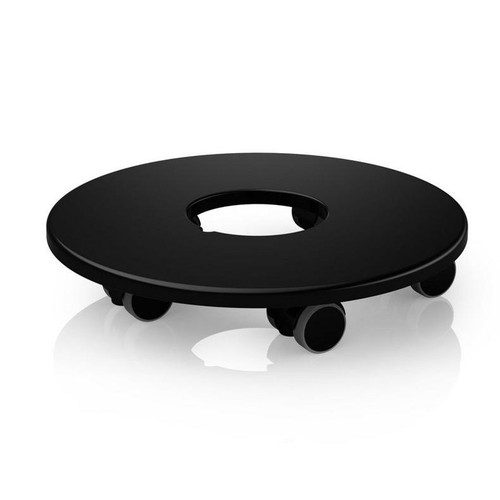 Lechuza Round Planter Coaster