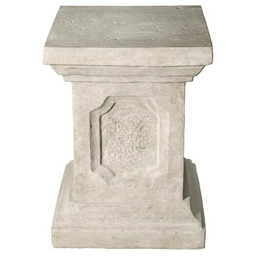 Versailles Cherub Plinth