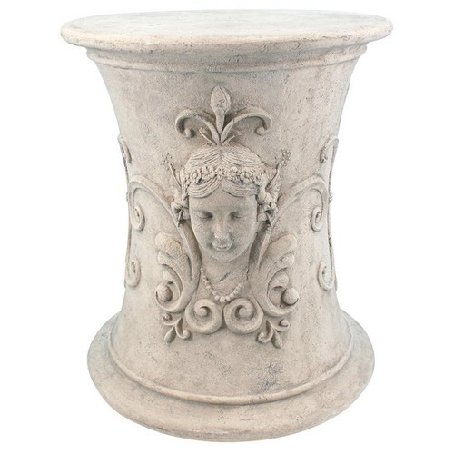 Flora Goddess Spring Classic Spa Plant Stand