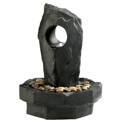 Gropius Infinity Cascading Garden Fountain