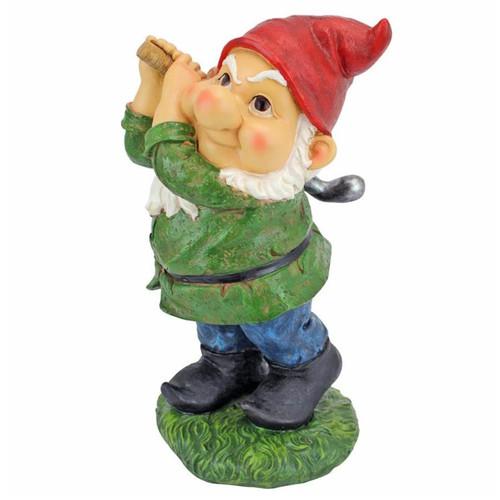 Bogey Burt Garden Gnome Garden Statue
