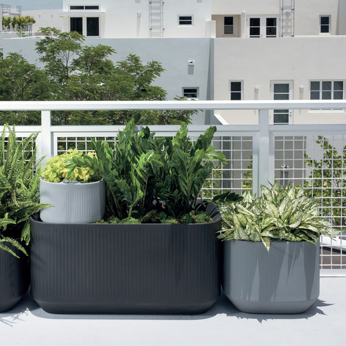 Mod Planter Collection