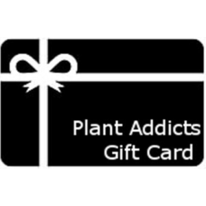 Plant Gift Cards