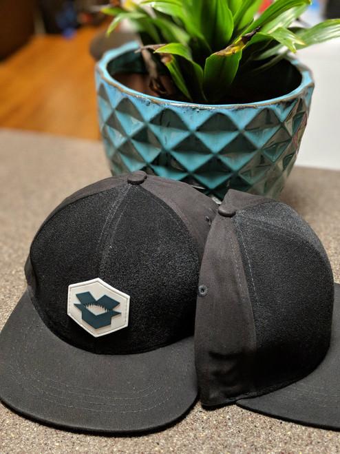 Velcro Patch Hat