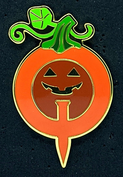 Holiday Pins: Halloween LE100