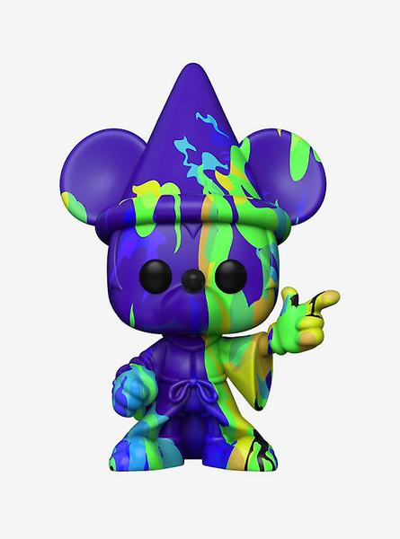 Disney Fantasia 80th Anniversary Mickey #2 (Artist Series) Pop! Vinyl Figure