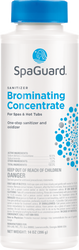 SpaGuard 14 oz Brominating Concentrate - Lowest Price