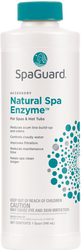 SpaGuard Natural Spa Enzyme 32 oz - Lowest Price