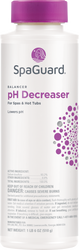 SpaGuard pH Decreaser 22 oz - Lowest Price