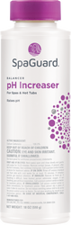 SpaGuard pH Increaser 18 oz - Lowest Price