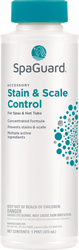 SpaGuard 16 oz Stain & Scale Control - Lowest Price