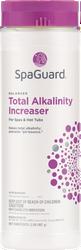 SpaGuard Total Alkalinity Increaser 2 lbs - Lowest Price