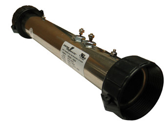 6500-412 Sundance Spas Stainless Steel Tube Heater, 5.5 kW