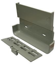 6540-838 Sundance Spas Weir Box, Chemical Dispenser