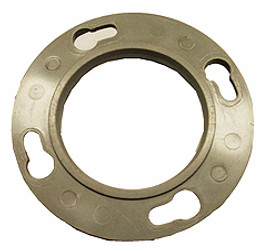 6541-673 Select-a-Sage Retainer Ring, Gray