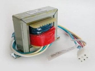 6560-278 Sundance Spas Power Transformer, 120-12 VAC, For 84-90 601-605 and 89-90 701 Systems