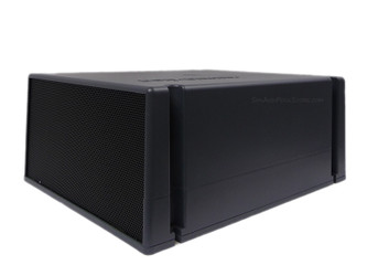 20124-001 J-400 Speaker Subwoofer with Mounting Hardware