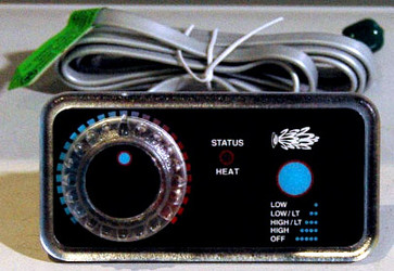 2500-152 Jacuzzi Alexa Control Panel