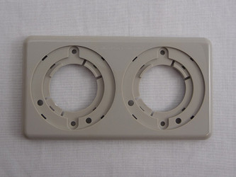 Air 2 Position Panel Bezel (2540-202)