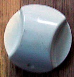 2540-203 Air Control Knob, Pre-2002