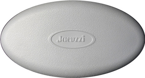 2472-828 Formerly 6455-457 Jacuzzi J-200 Series Pillow, Silver