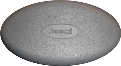 6455-468 Jacuzzi J-200 Series Pillow, Grey