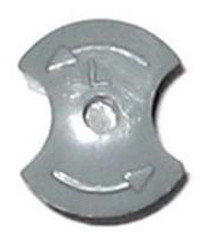 6540-330 Jacuzzi Micro PowerPro SX Nozzle