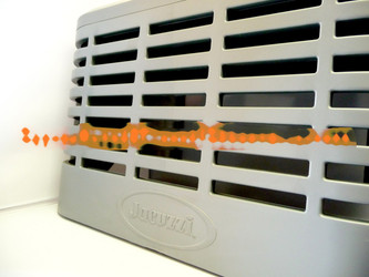 6570-381 Jacuzzi Skimmer Shield Grill, 2011