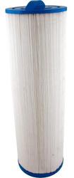 Spa Filter Baleen: AK-9007, OEM: 1561-05, 6540-486, Pleatco: PTL50P4-4, Unicel: 4CH-50, Filbur: FC-0151